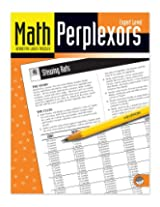 Math Perplexors: Deductive Logic Puzzles, Expert Level