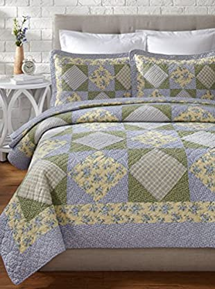 Laura Ashley | STYLISH DAILY : laura ashley caroline quilt - Adamdwight.com