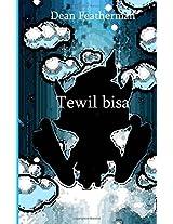 Tewil Bisa