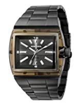 Diesel Analog Brown Dial Men's Watch - DZ1344