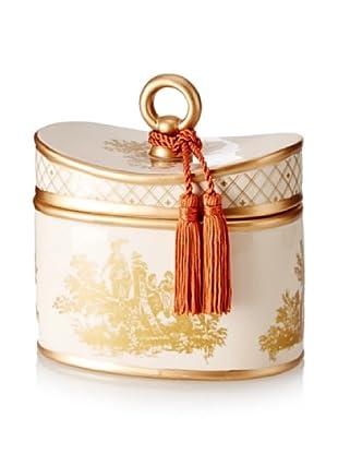 Seda France 20-Oz. Epices De Saison Ceramic Candle