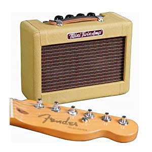 Fender USA Mini '57 Twin Amp