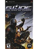 G.I. JOE: The Rise of Cobra - Sony PSP