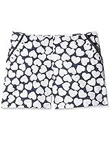 Chemistry Girls' Shorts
