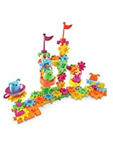 Learning Resources Gears Pet Playland Assorted Building Set