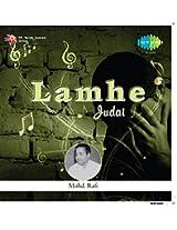 Lamhe - Judai