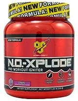 BSN No Xplode Powder 833g - 1.84 lb (Grape)