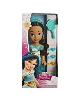 Disney Princess 13 In. Jasmine Toddler Doll & Accessories