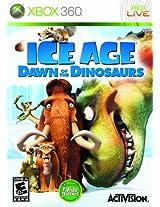 Ice Age Dawn Dinosaurs - Xbox 360