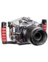 Ikelite 6871.65 Underwater Camera Housing for Canon EOS Rebel T4i & T5i (650D/700D) DSLR Cameras