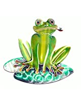 Next Innovations WA3DSFROG CB Frog Refraxions 3D Wall Art