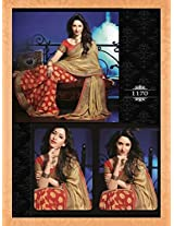 Bollywood Replica Saree Of Tamanna - Arisha1170
