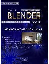Corso di Blender. Livello 8 (Esperto in un click) (Italian Edition)