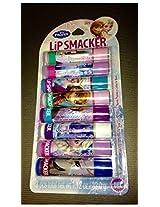 Disney Frozen 8 Piece Party Pack Lip Smacker