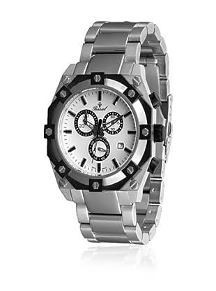 Bassel Reloj CR4030B Plata