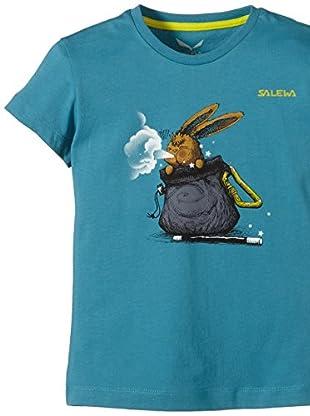 Salewa T-Shirt Magic Bunny Co G S/S