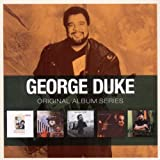 George Duke (Original Album Series)