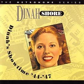 Dinah's Showtime '44-'47