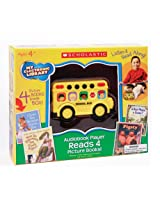 Scholastic My Electronic Library School Bus- Storytime Favorites