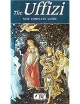 Uffizi New Complete Guide