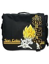 Dragon Ball Z Son Goku Messenger Bag