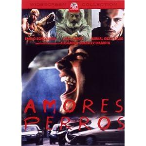 アモーレス・ペロスの画像