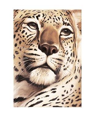 PlatinArt Cuadro Rest On Serengeti 70 x 100