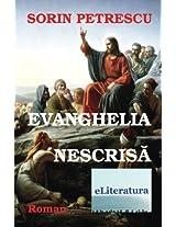 Evanghelia nescrisa: Roman