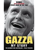 Gazza: My Story