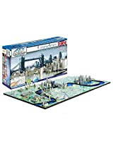 4D Cityscape 4D London Skyline Time Puzzle 1 Ea