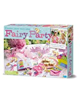 4M Create Your Own Fairy Party Kit