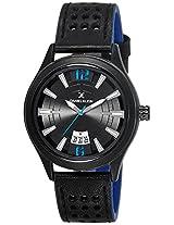 Daniel Klein Analog Black Dial Men's Watch - DK10812-2