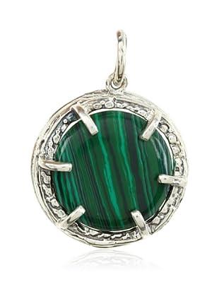 Yocari Colgante Jade Verde