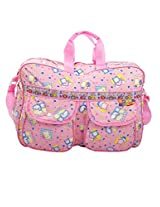 Mee Mee MM-05 Multifunctional Nursery Bag (Pink)