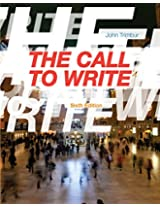 Enhanced InSite 1-Semester with eBook Instant Access Code for Trimbur's The Call to Write