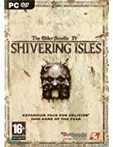 Oblivion 4 Shivering Isles
