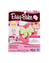 Easy Bake Microwave Style Fondant Mix