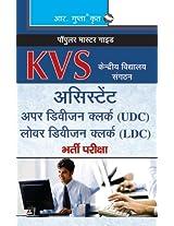 KVS-LDC Recruitment Exam Guide