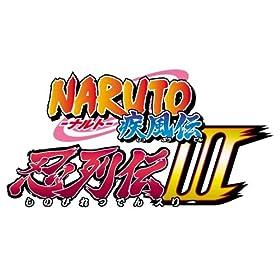 NARUTO-ナルト- 疾風伝 忍列伝III
