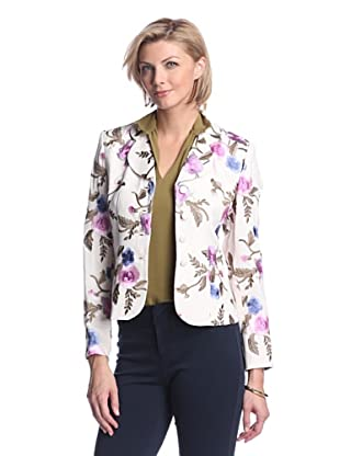 Zelda Women's Moon Spring Jacket (Freesia)