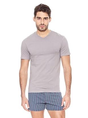 Abanderado Camiseta Manga Corta Real Cool Cotton