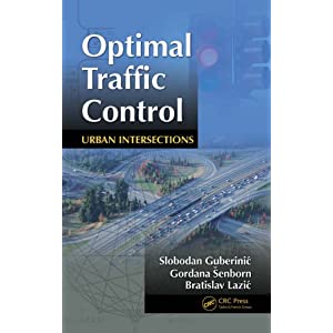 Optimal Traffic Control: Urban Intersections