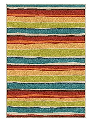 Carolina Weavers Dreamy Stripe Rug