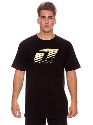 One Industries Camiseta Bling (Negro)