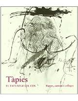 Tatuatge i el Cos: Papers, Cartons i Collages