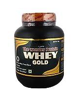 Ankerite Whey Gold Natural Powder (Chocolate) - 1000 g