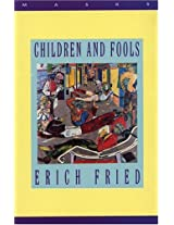 Children and Fools (Masks)