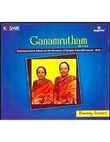 Ganamrutham - Vol. 1 & 2