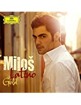 Latino Gold -CD+DVD-