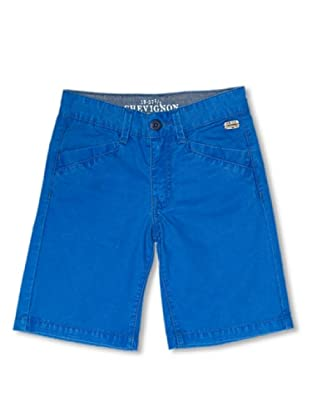 Chevignon Kids Bermuda Lee (Azul)